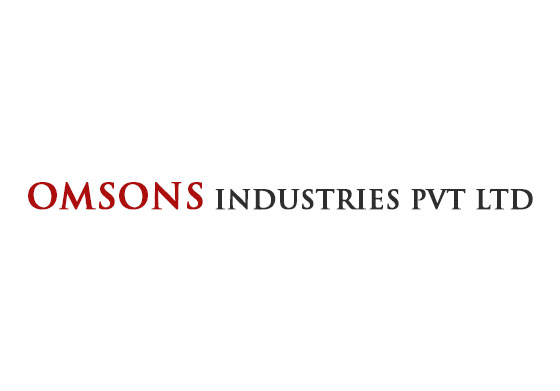 Omsons Industries pvt ltd