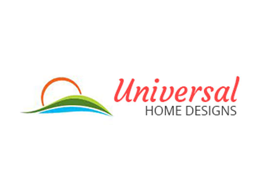 Universal Home Designs