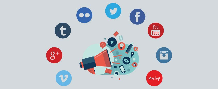 Social Media Marketing Company in Noida, Delhi, NCR